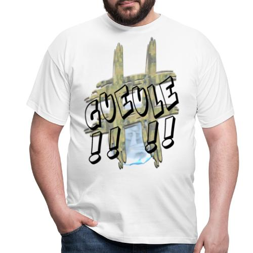 H-Tag Gueule - T-shirt Homme