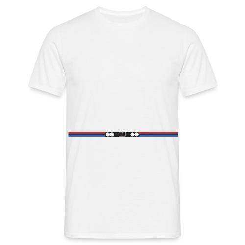 Bimmer Style M Series - T-shirt Homme
