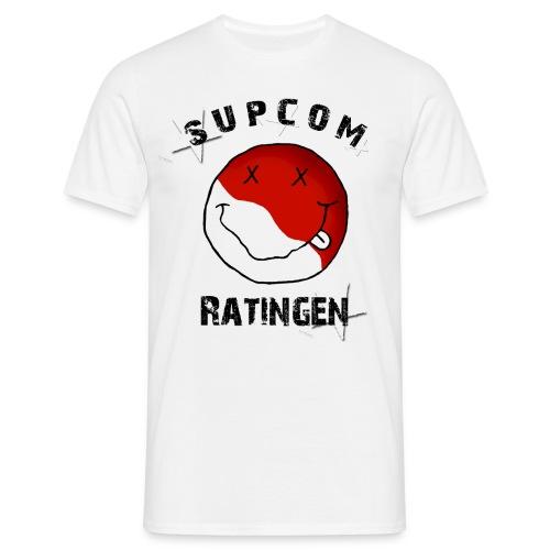 supcom3 - Männer T-Shirt