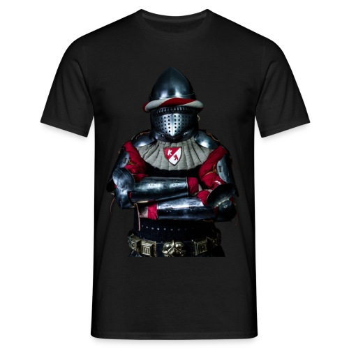 chevalier.png - T-shirt Homme