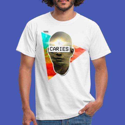 CECILIO CARIES HOE - Camiseta hombre