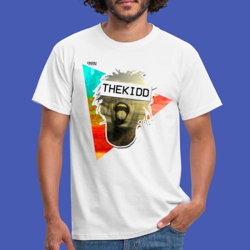 KIDD KEO - Camiseta hombre