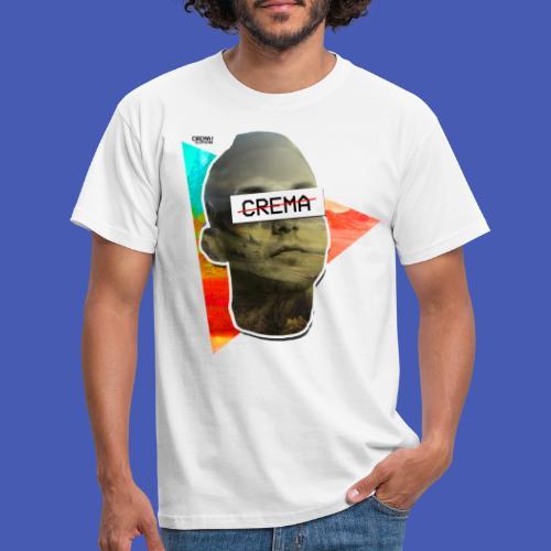 C TANGANA aka NO CREMA - Camiseta hombre