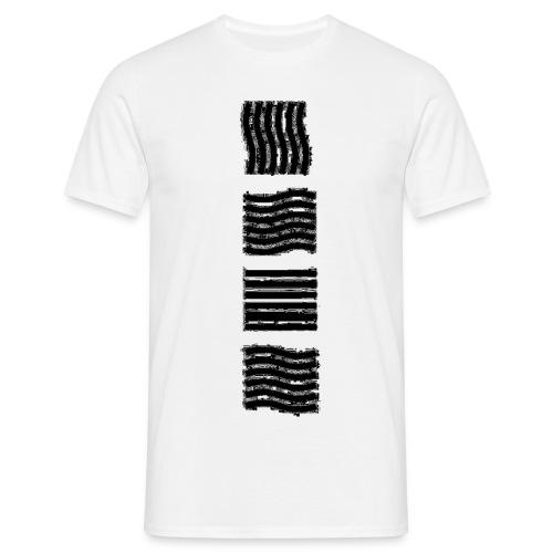 Les 4 élements - T-shirt Homme