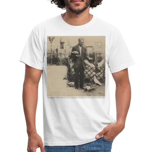 png - Mannen T-shirt