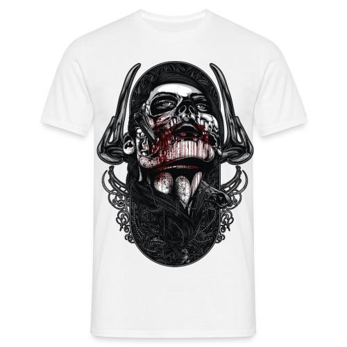 Dark Girl - T-shirt Homme