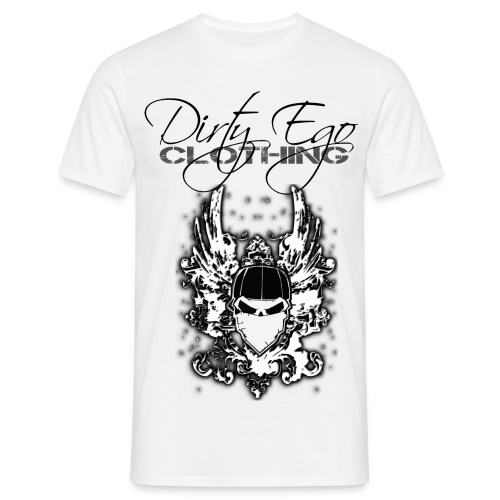 skull2cc - Men's T-Shirt