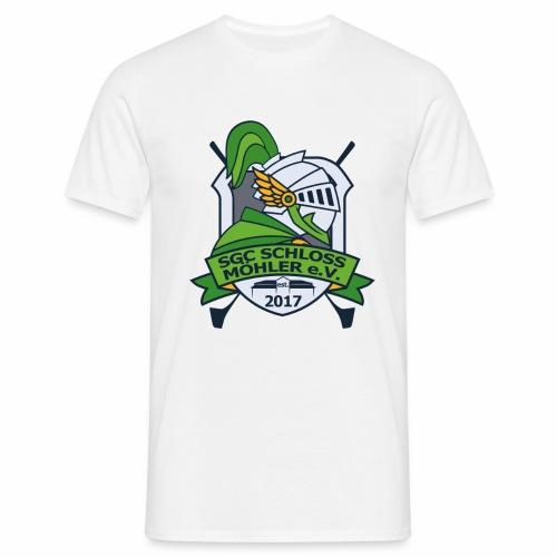 ritter_farbig-1 - Männer T-Shirt