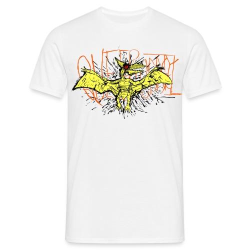 Queerodactyl - Men's T-Shirt