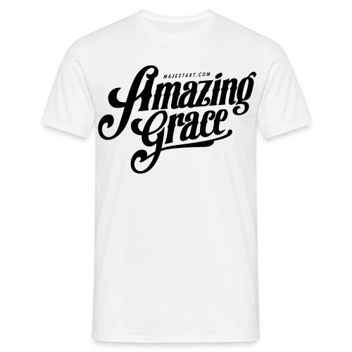 amazinggrace new 2016 - T-shirt Homme