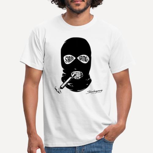 cagoule hood - T-shirt Homme