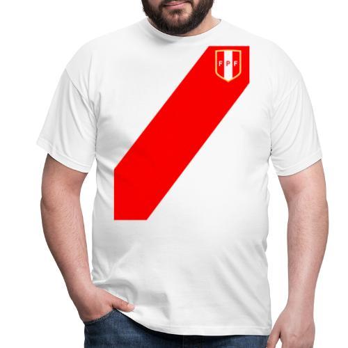 Seleccion peruana de futbol - Männer T-Shirt