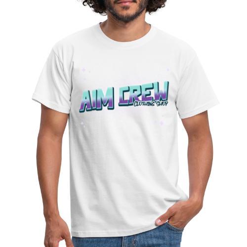 Aim Crew - Männer T-Shirt