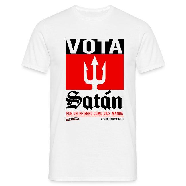 Vota Satán
