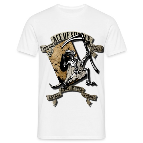 2 fw png - T-shirt Homme