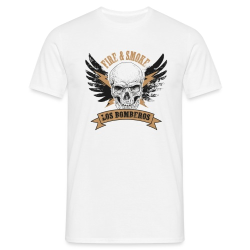 LosBomberos - Männer T-Shirt