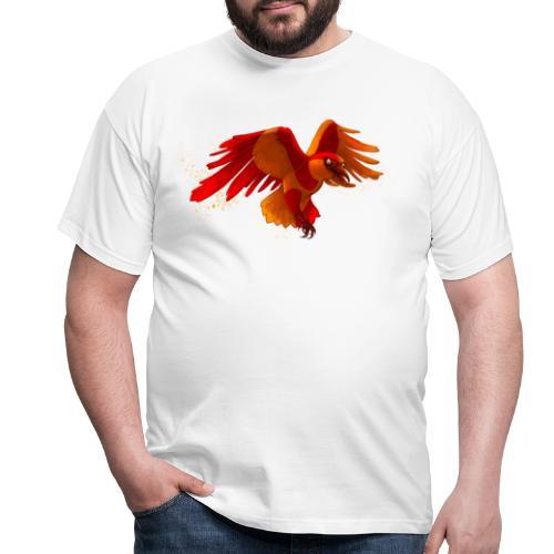 Crowley - Männer T-Shirt
