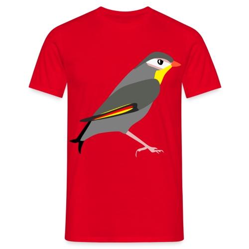 cg5331 vectorized - Mannen T-shirt