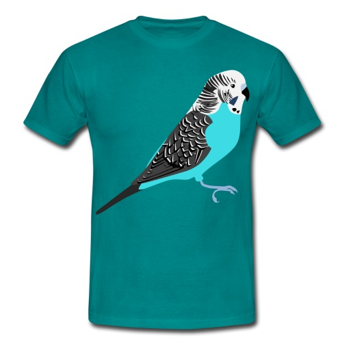 cga136 vectorized - Mannen T-shirt