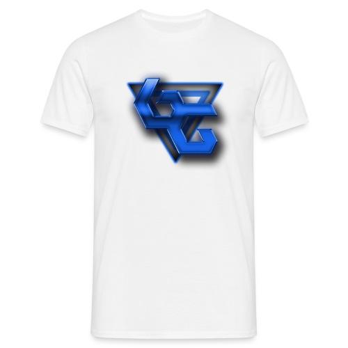 BatchGamingLogoXL png - Men's T-Shirt