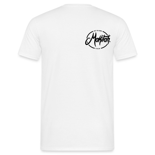 MKTH lg#2 - T-shirt Homme