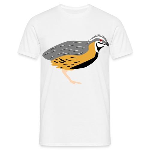 cg273a vectorized - Mannen T-shirt