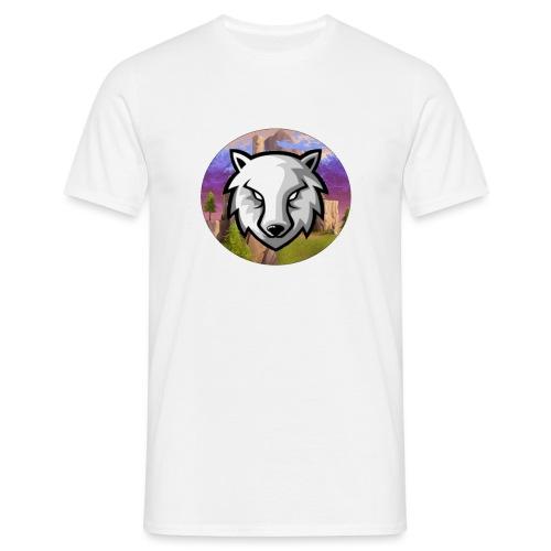 EenGekkeGamer - Mannen T-shirt