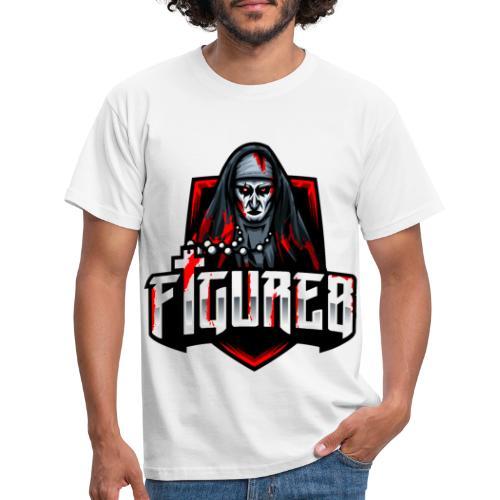 Figure 8 Official - Mannen T-shirt
