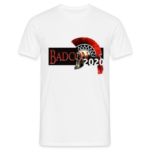 Badcon 2020 - Men's T-Shirt