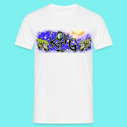 sbtkaq - Männer T-Shirt