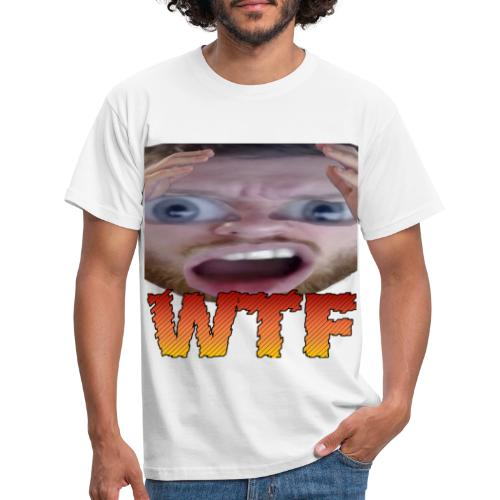 wtf - T-shirt Homme