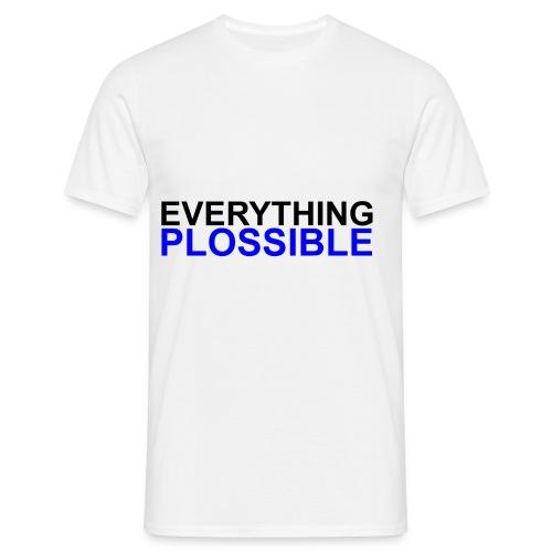 o71631 - Männer T-Shirt