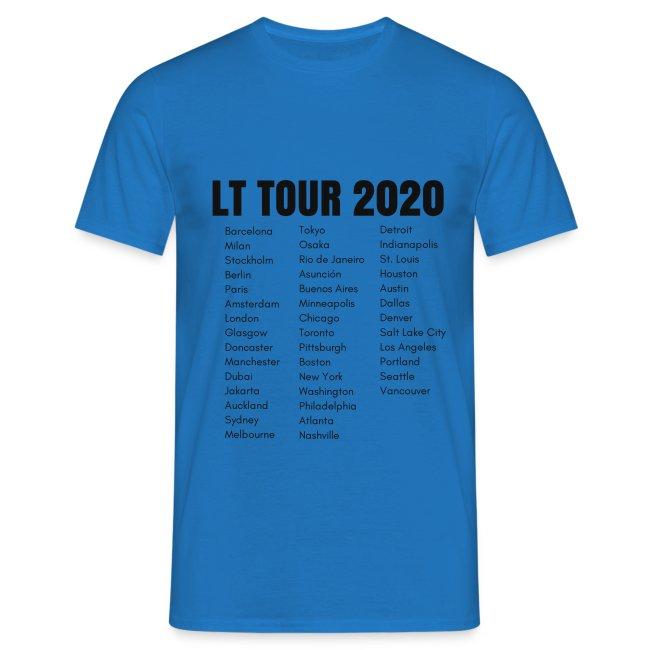 LT TOUR 2020 BLACK