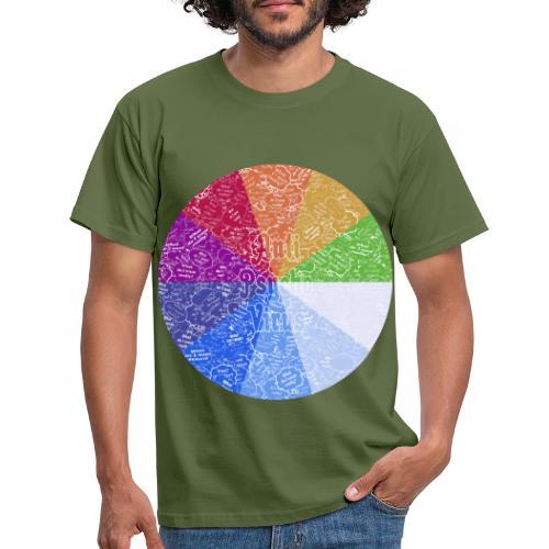 APV 10.1 - Men's T-Shirt