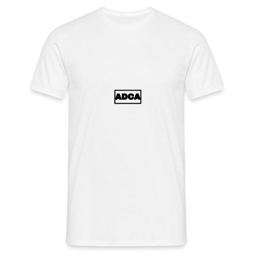 ADCA 350 SUB EDITION - Männer T-Shirt