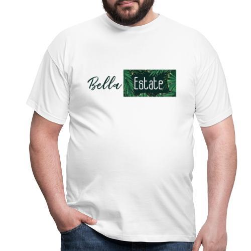 Bella Estate - Men's T-Shirt