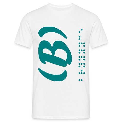 LVET M'rode 1.0 - T-shirt Homme