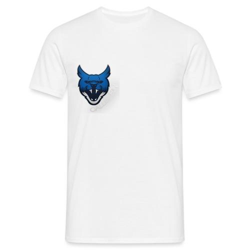 fghjgj - Männer T-Shirt