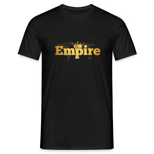 EMPIRE - T-shirt Homme