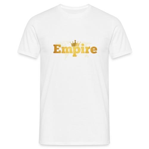 EMPIRE - T-shirt Homme