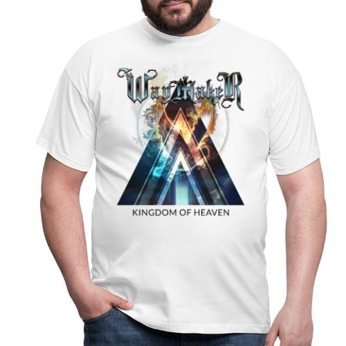 The Waymaker - Kingdom of Heaven - Men's T-Shirt