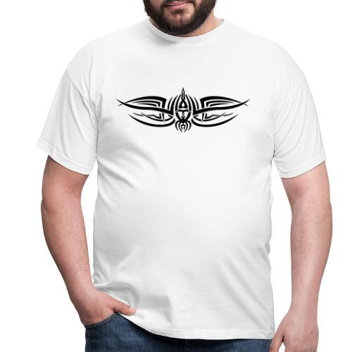 Motif Tribal 2 - T-shirt Homme