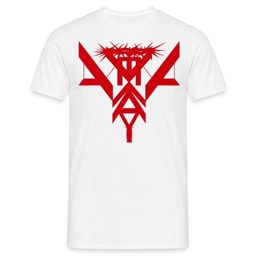 Decay TNA 2 - Men's T-Shirt