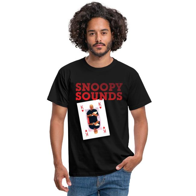 SnoopySounds_tee