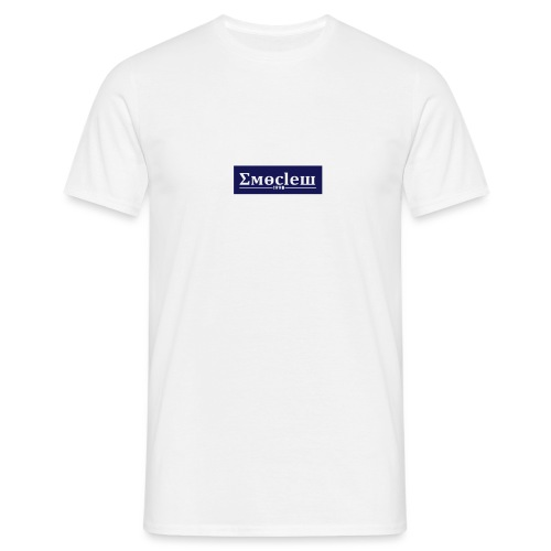 emocleww - T-shirt Homme
