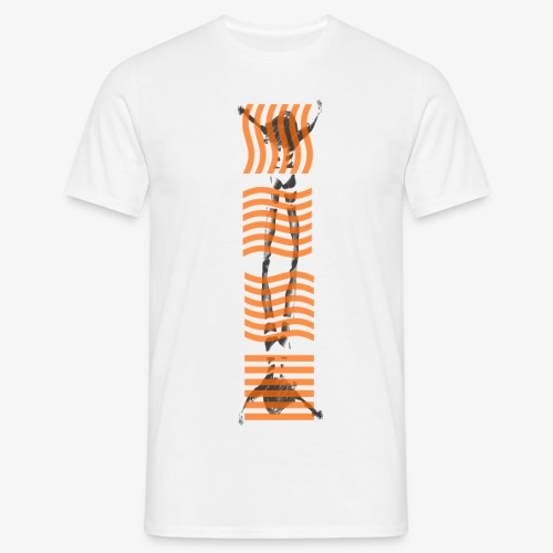 fifthelement test - Men's T-Shirt