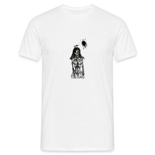 Hoy es mi día... - Camiseta hombre