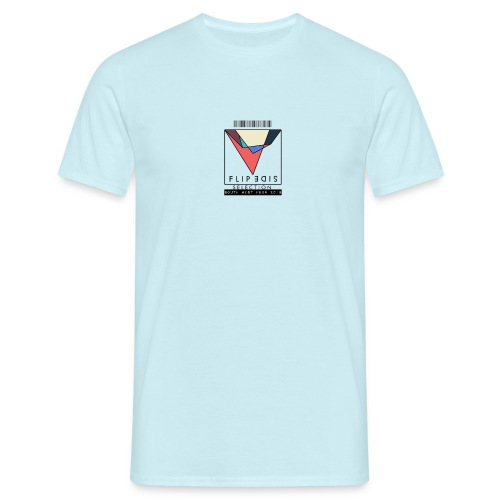 Flip Side Selection SW4 - Men's T-Shirt