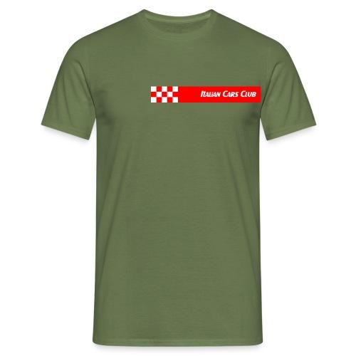 iccab - T-shirt Homme