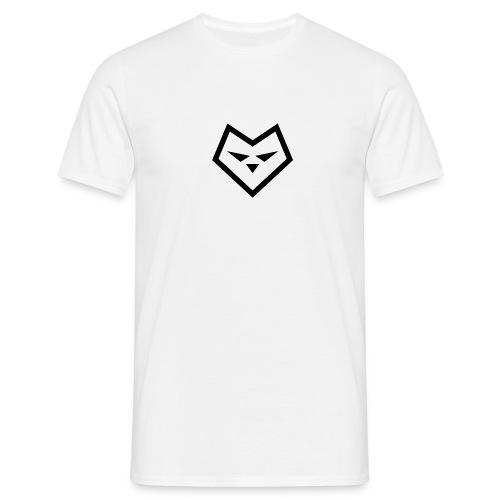 Zw udc logo - Mannen T-shirt